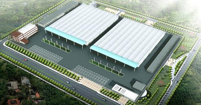 东光县乐祥机电设备制造有限公司